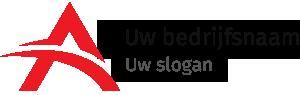 Uw bedrijfsnaam logo